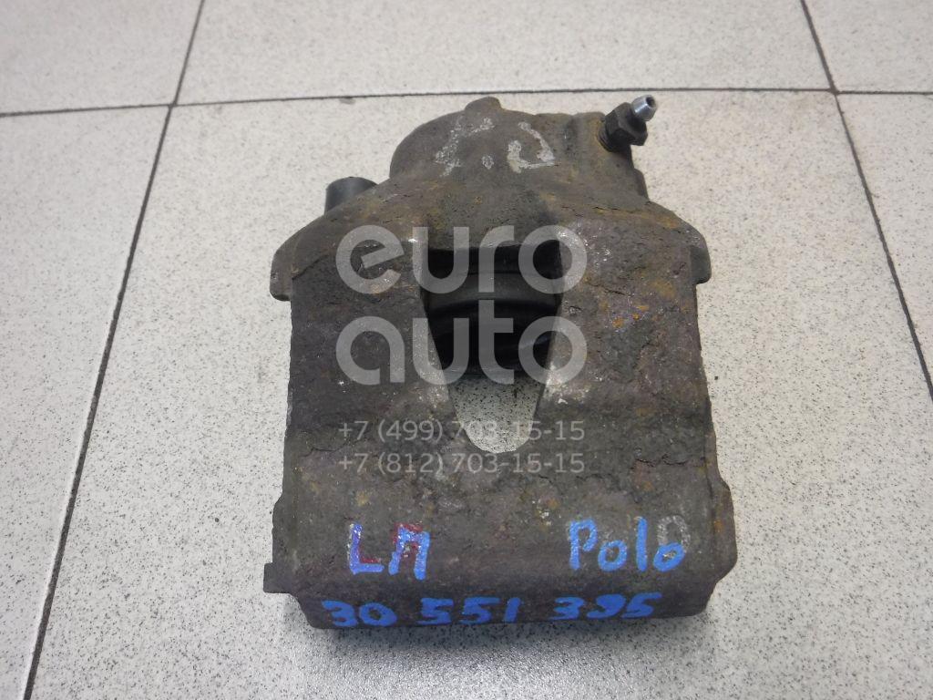 Купить Суппорт передний левый VW Polo 2001-2009; (1K0615123D)
