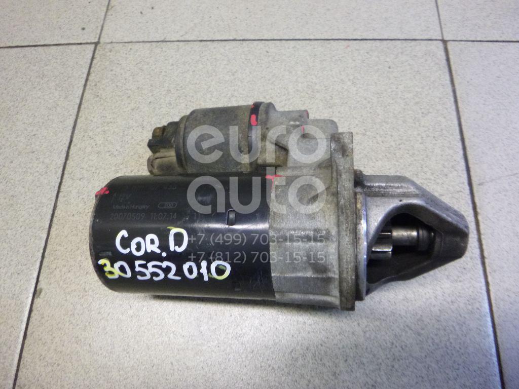 Купить Стартер Opel Corsa D 2006-2015; (55566800)