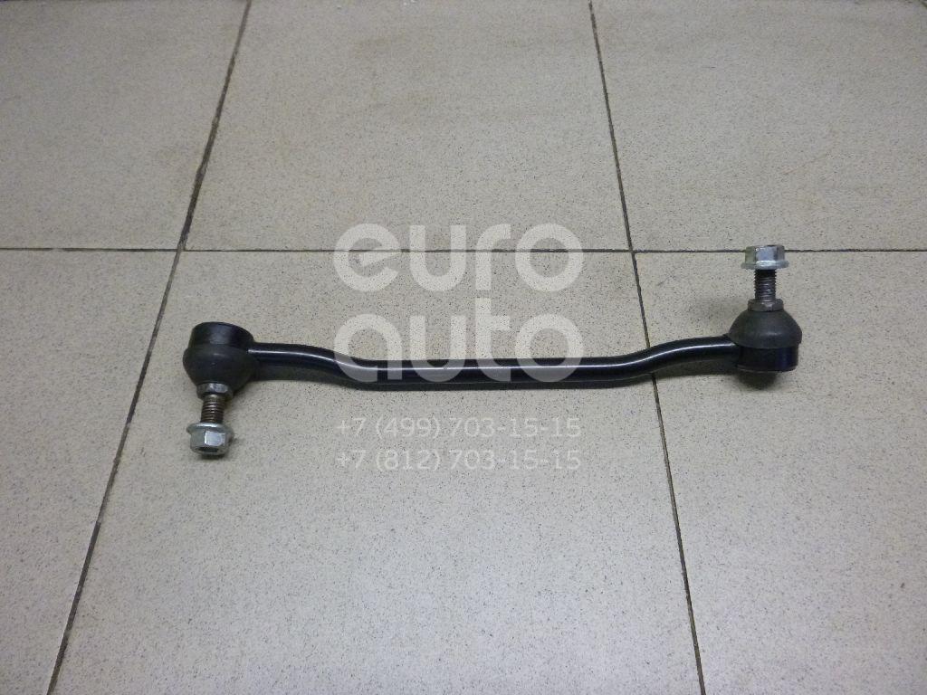 Купить Стойка переднего стабилизатора левая Nissan Teana J31 2006-2008; (LS11190)