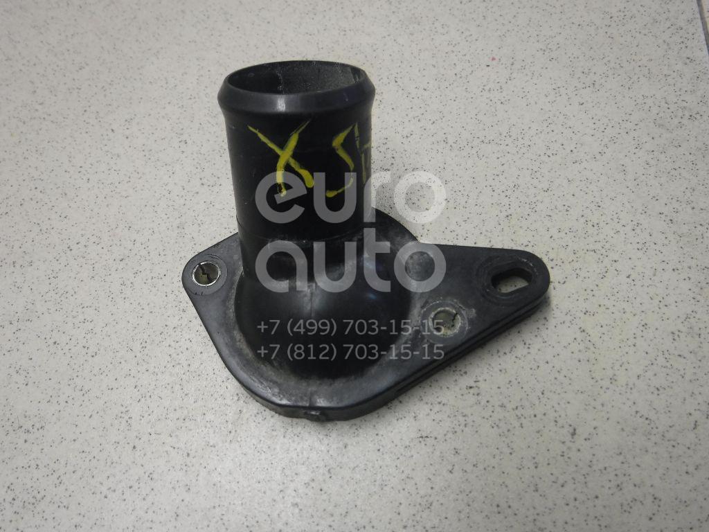 Купить Крышка термостата Mitsubishi ASX 2010-2016; (1305A279)
