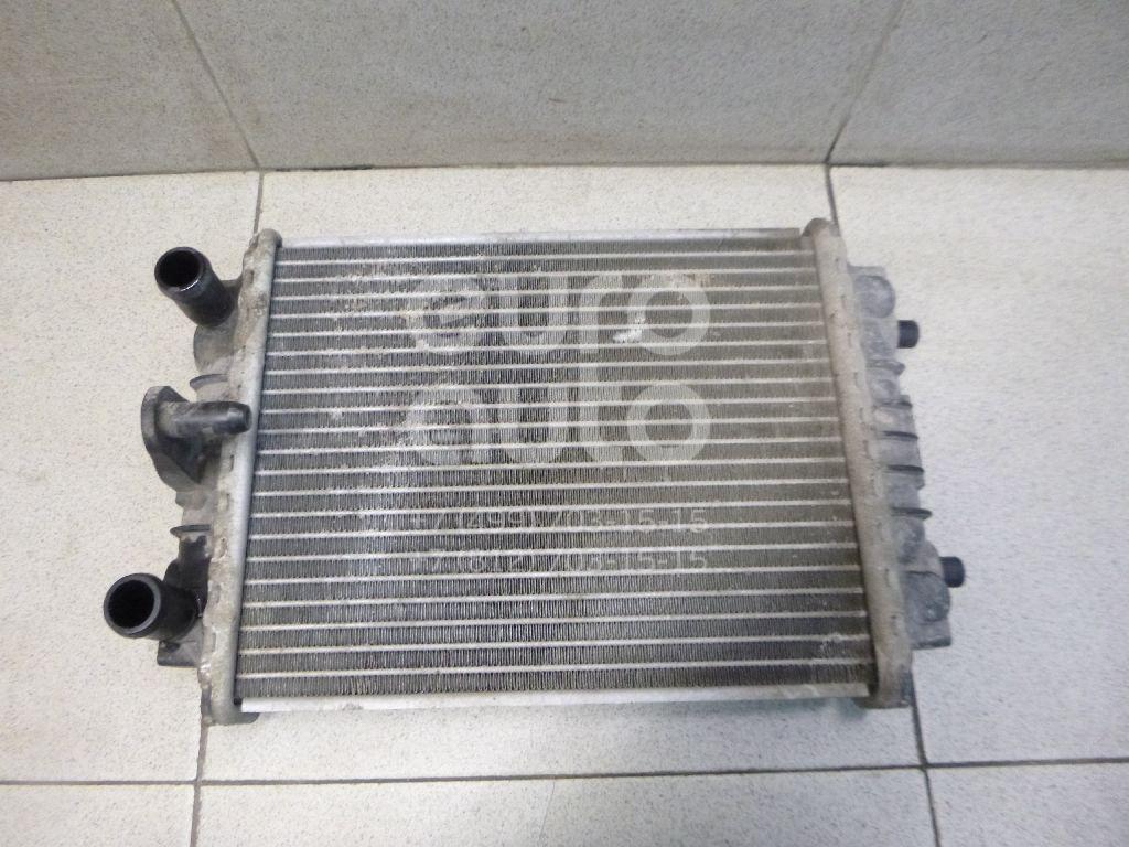 Купить Радиатор дополнительный системы охлаждения Audi A8 [4H] 2010-2017; (8K0121212B)