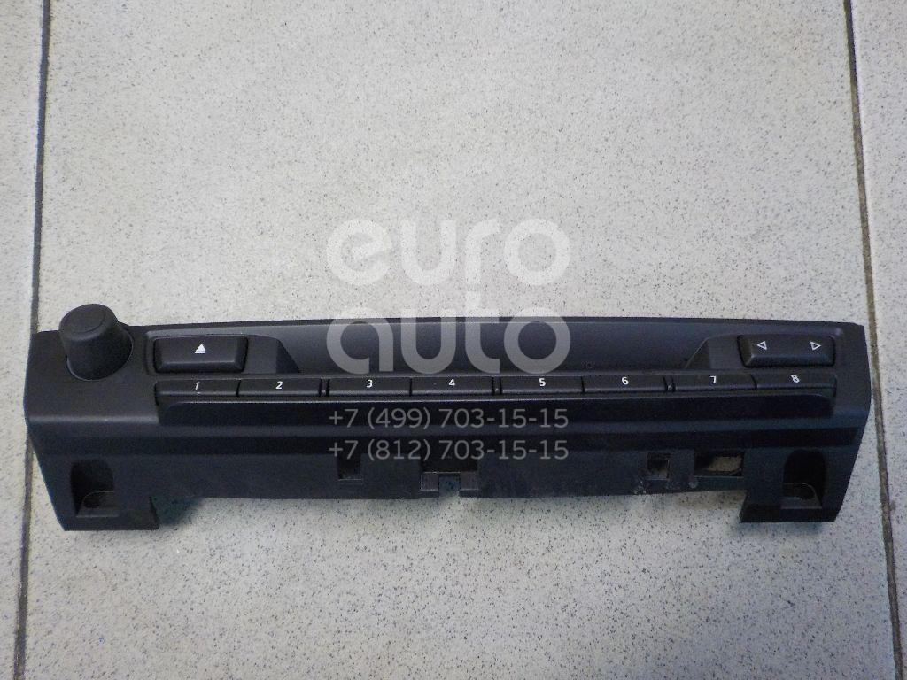 Купить Блок кнопок BMW X5 E70 2007-2013; (65129228176)