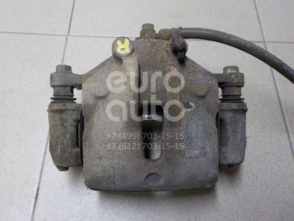 Купить Суппорт передний правый Kia Cerato 2009-2013; (581901MA20)