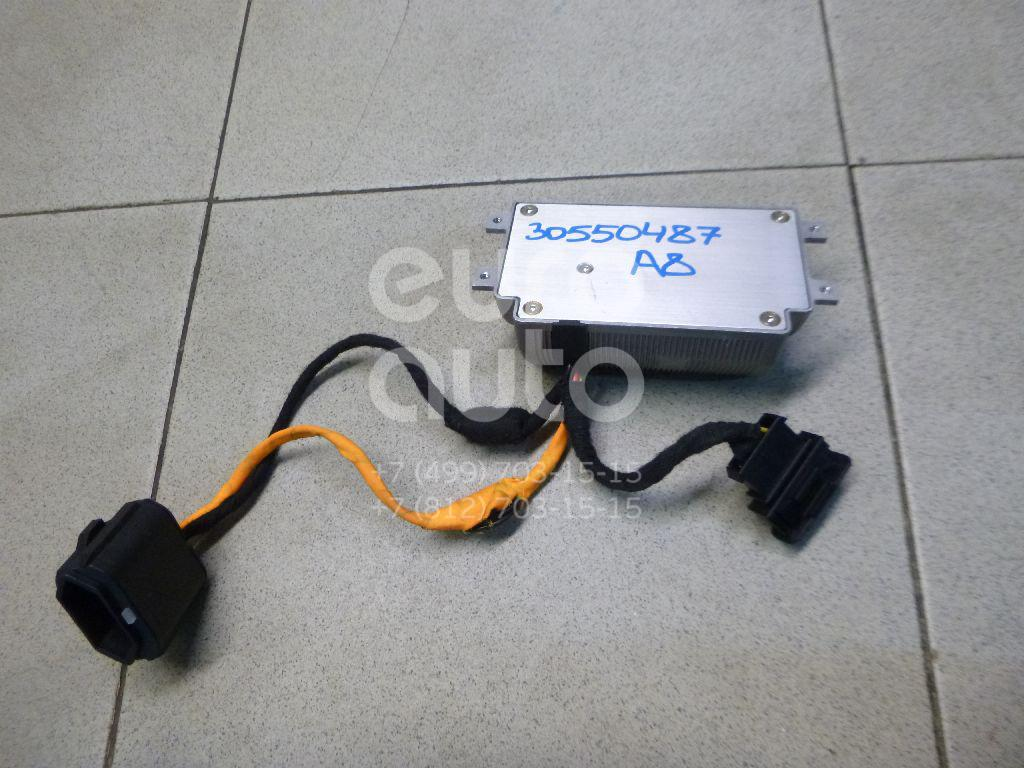 Купить Инвертор Audi A8 [4H] 2010-2017; (4H0907155D)
