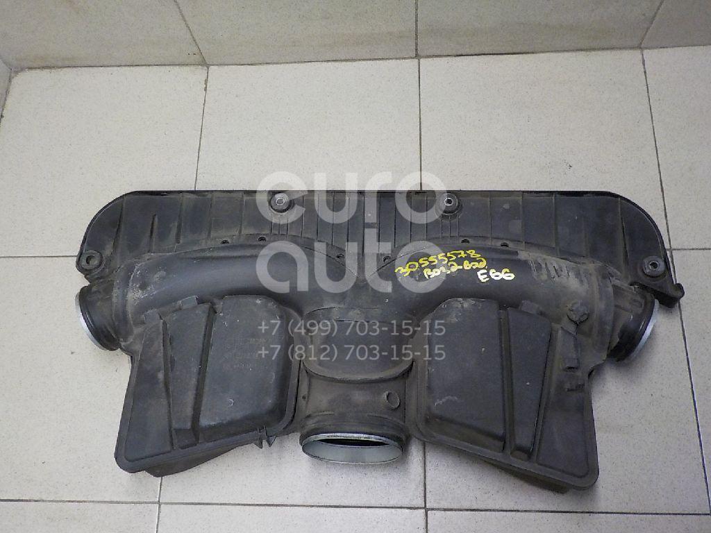 Купить Воздуховод BMW 7-серия E65/E66 2001-2008; (13717541066)