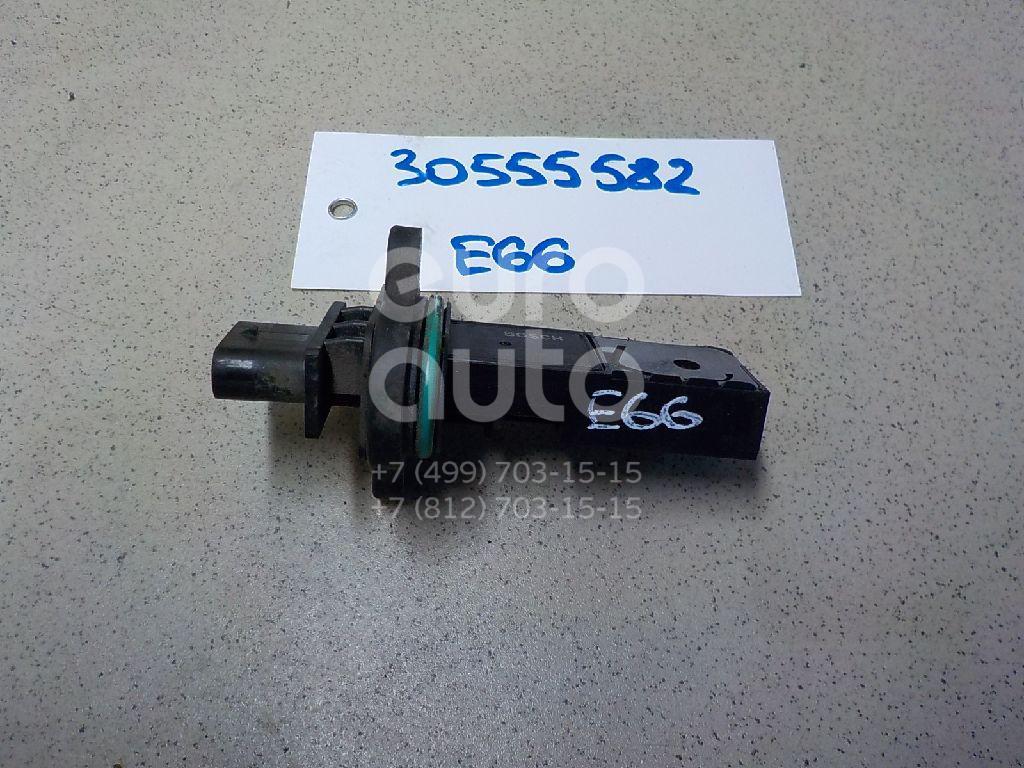Купить Расходомер воздуха (массметр) BMW 7-серия E65/E66 2001-2008; (13627566990)