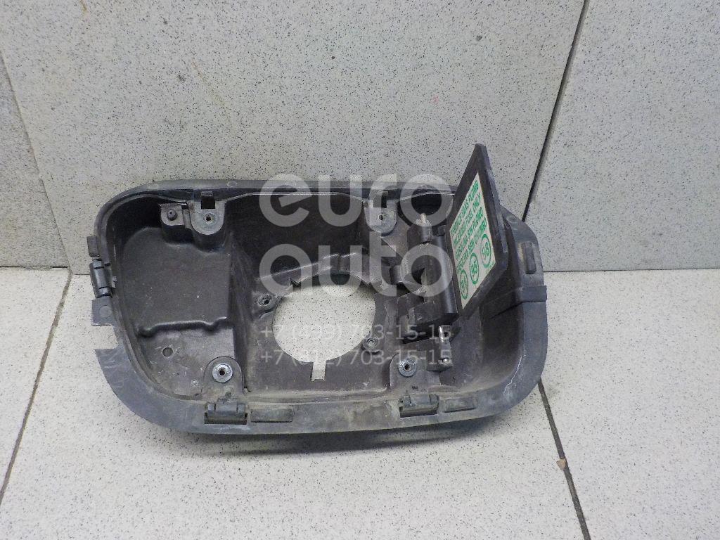 Купить Ниша лючка бензобака Renault Laguna II 2001-2008; (8200002162)