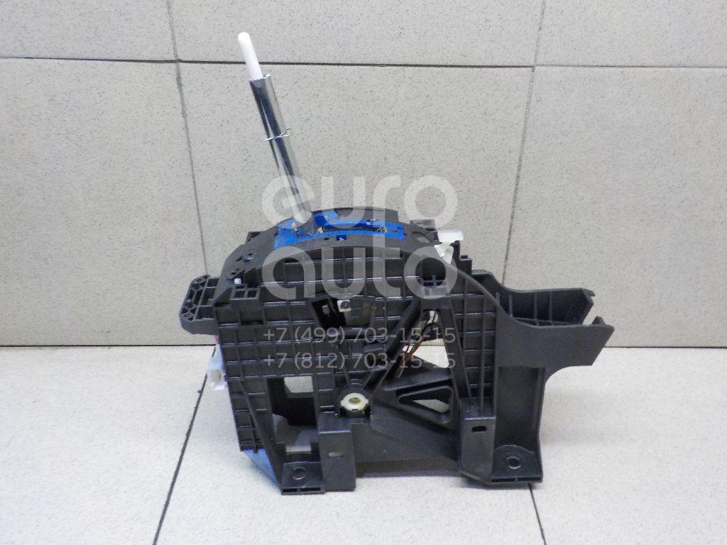 Купить Кулиса КПП Nissan Qashqai (J11) 2014-; (349014CL0B)