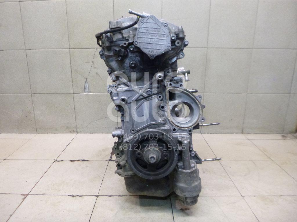 Купить Двигатель Toyota Avensis III 2009-; (190000R140)