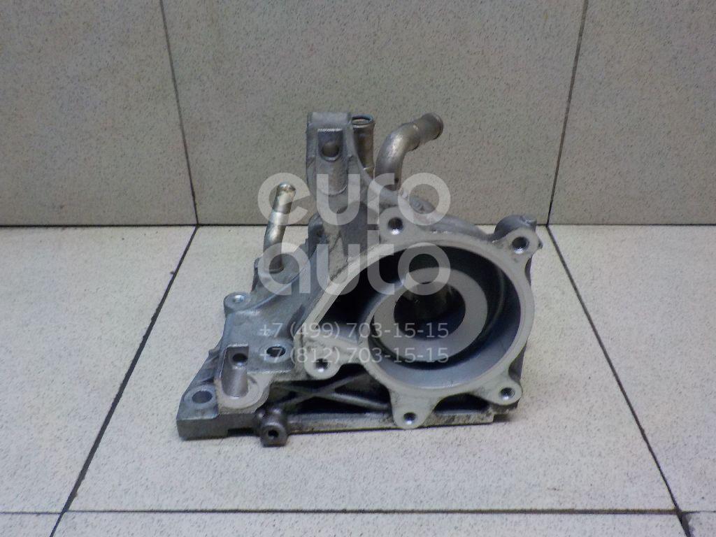 Купить Корпус термостата Nissan Qashqai (J11) 2014-; (110614EF0A)