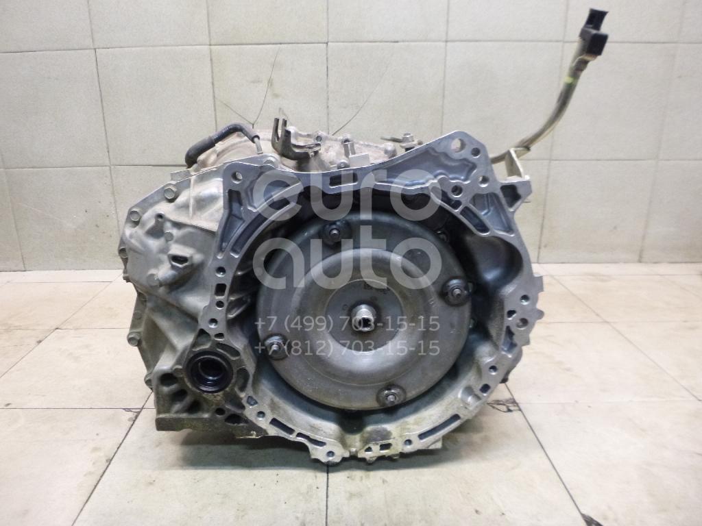 Купить АКПП (автоматическая коробка переключения передач) Nissan Qashqai (J11) 2014-; (310203VX2A)