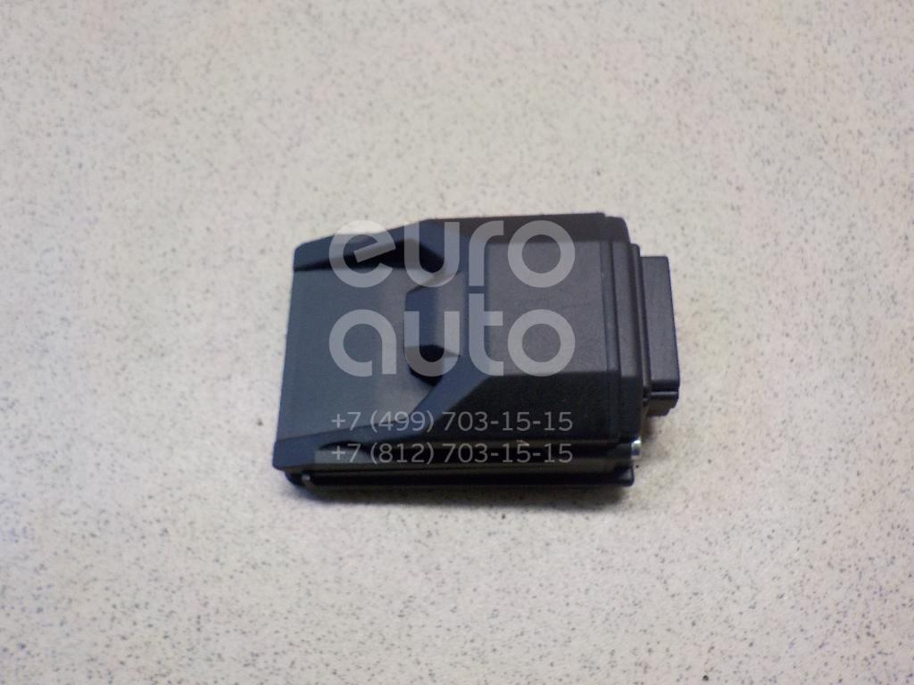 Купить Камера Nissan Qashqai (J11) 2014-; (284G34EA6B)