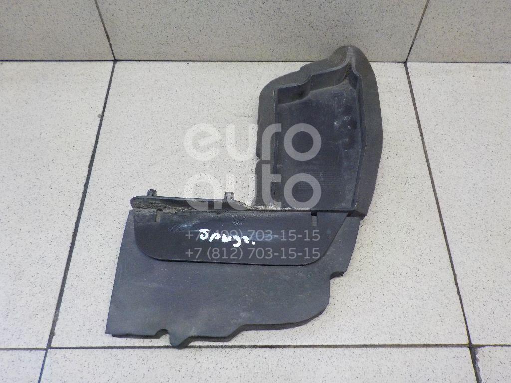 Купить Подкрылок Nissan Qashqai (J11) 2014-; (668994EA0A)