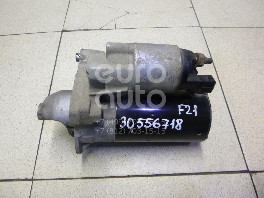 Купить Стартер BMW 1-серия F20/F21 2011-; (12417638192)