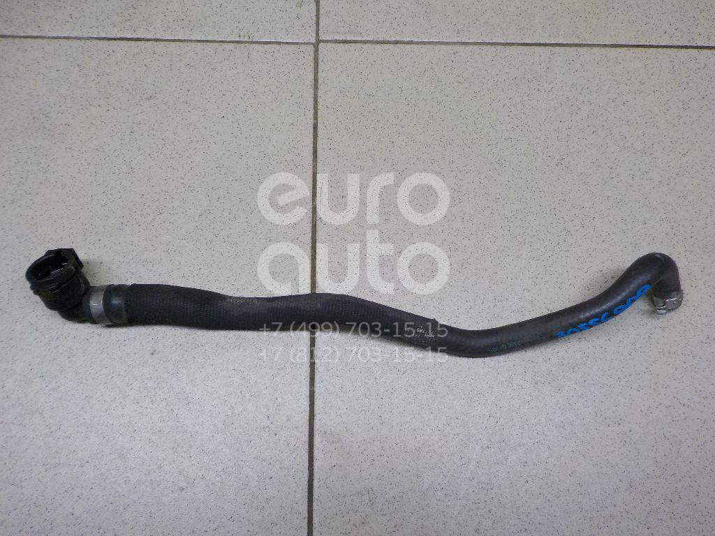 Купить Трубка вентиляционная BMW X5 E70 2007-2013; (17127576361)