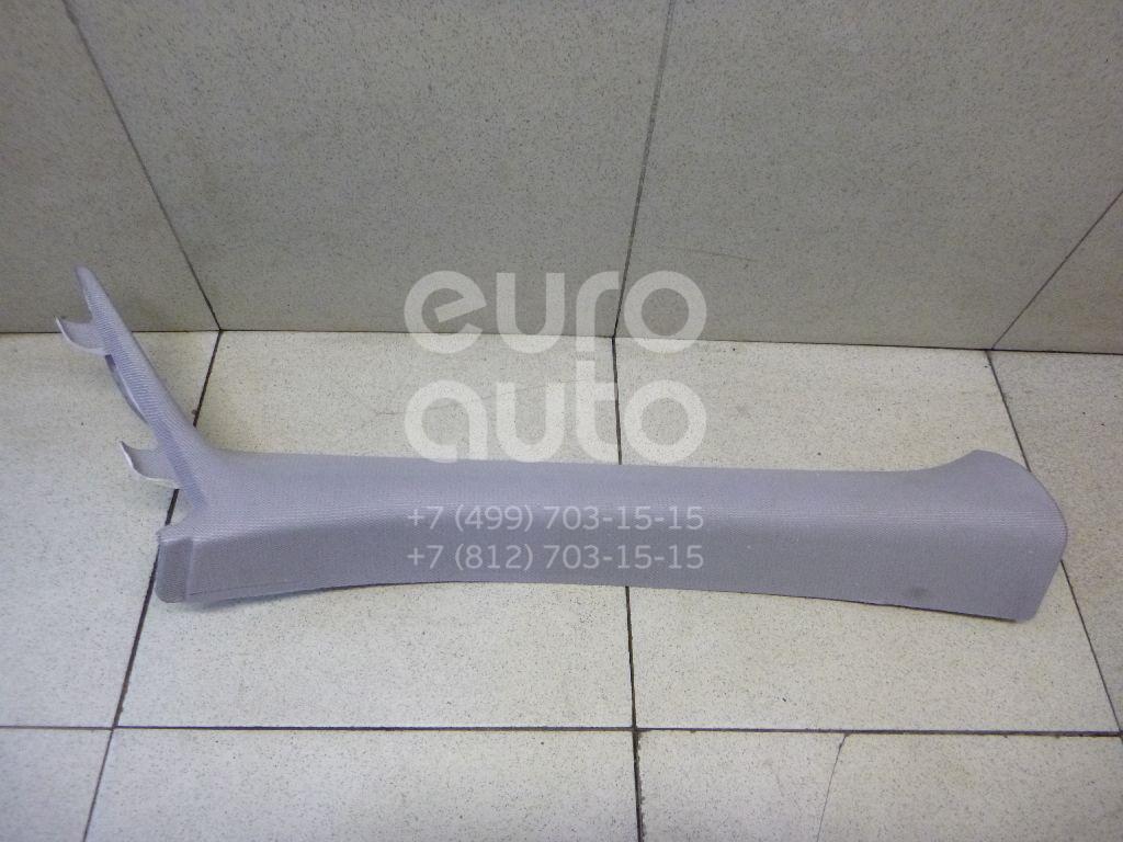 Обшивка стойки BMW 1-серия F20/F21 2011-; (51447271428)