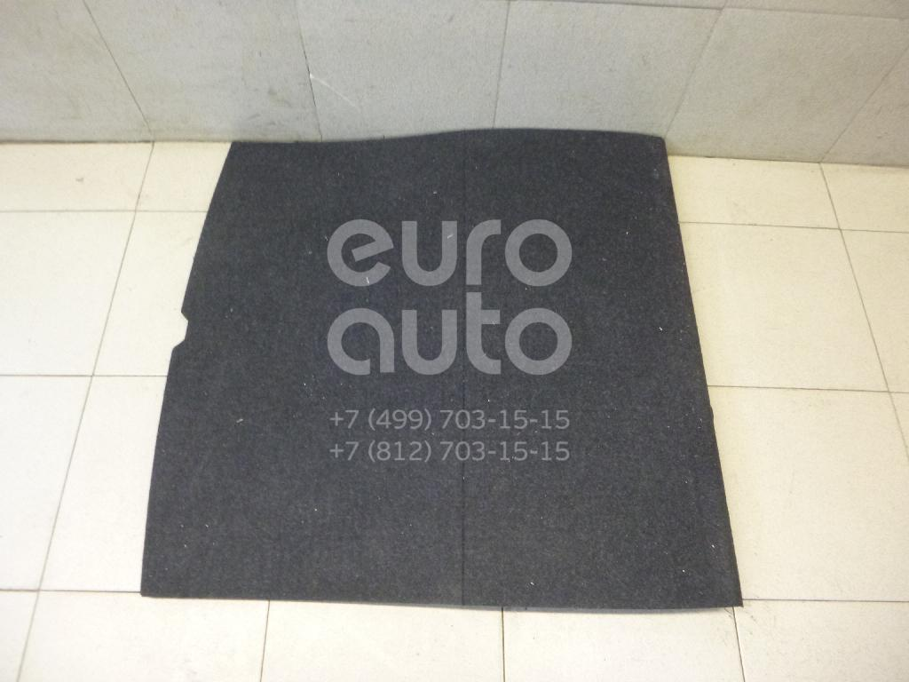 Купить Пол багажника BMW 1-серия F20/F21 2011-; (51477221880)