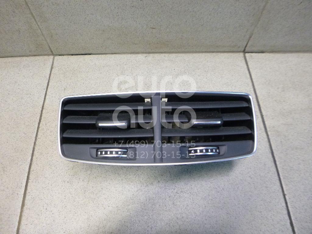 Дефлектор воздушный Audi A8 [4H] 2010-2017; (4H0819203BWVF)