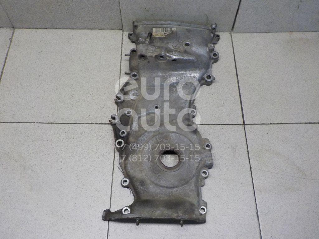 Купить Крышка двигателя передняя Toyota RAV 4 2000-2005; (1131028081)