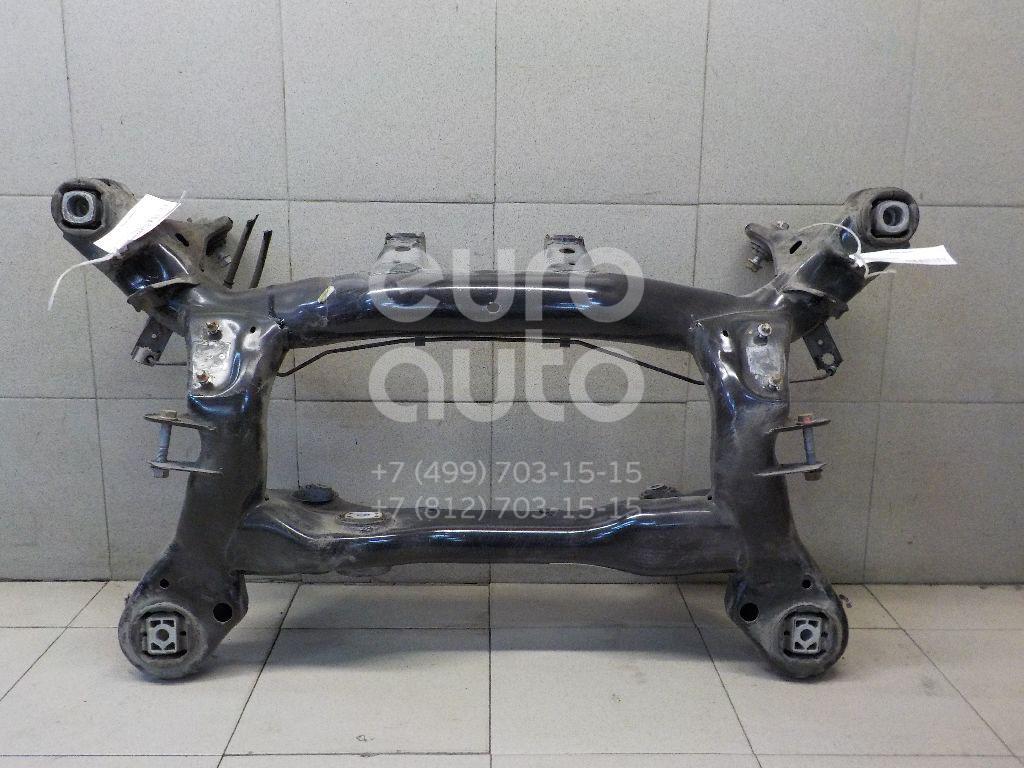 Купить Балка задняя BMW X1 E84 2009-2015; (33316782158)