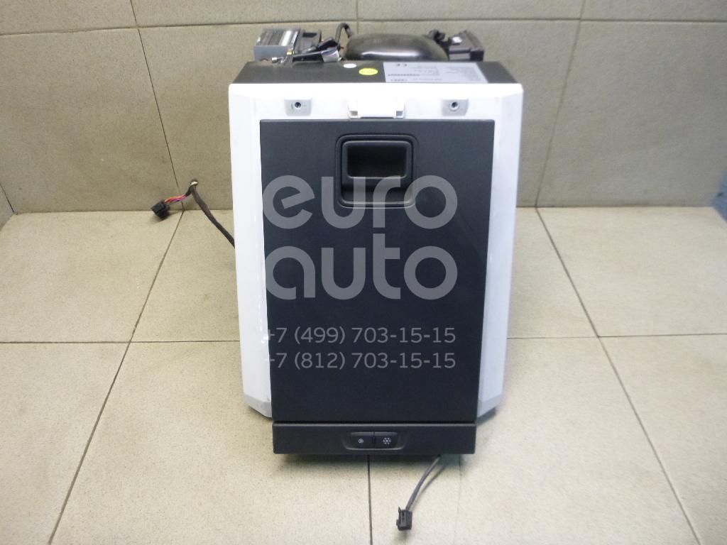 Купить Холодильник Audi A8 [4H] 2010-2017; (4H0862879D6PS)