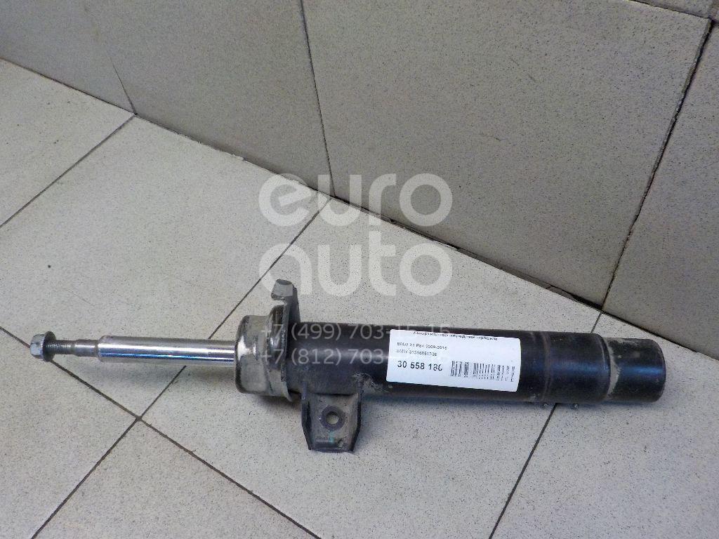 Купить Амортизатор передний правый BMW X1 E84 2009-2015; (31316851336)