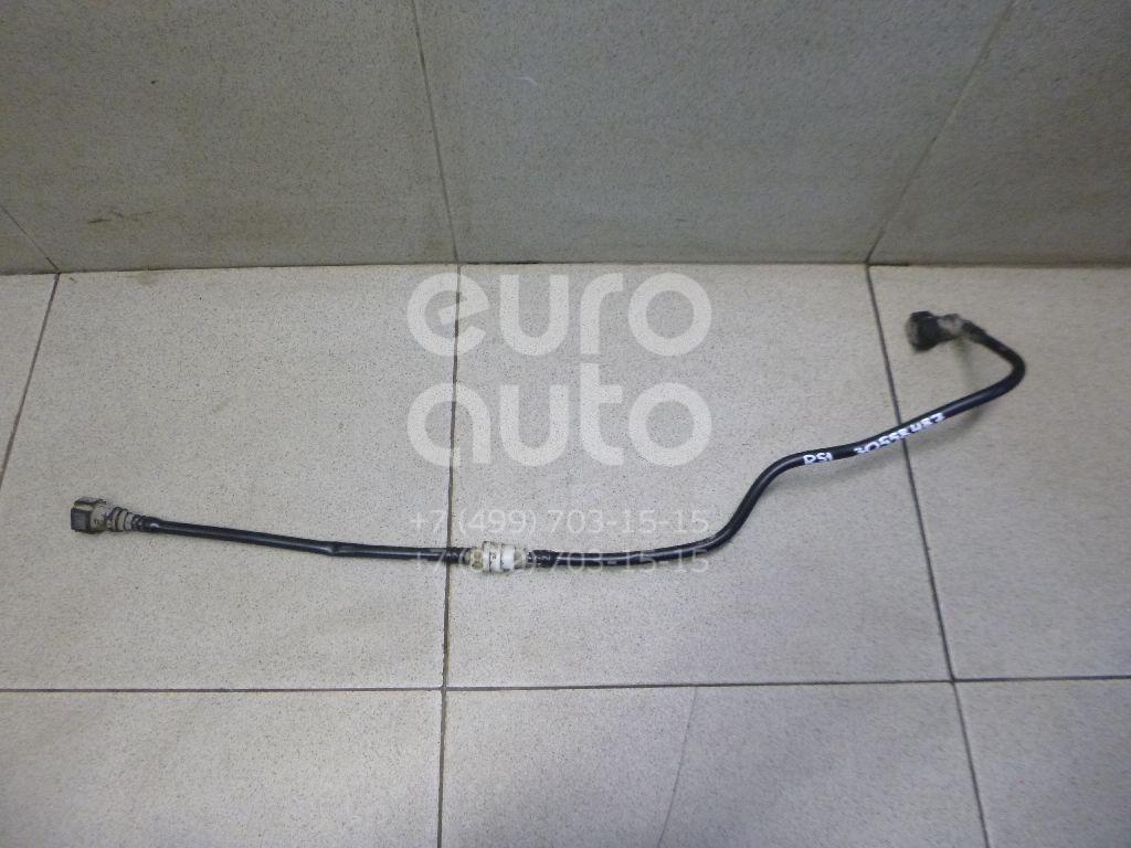 Купить Трубка топливная Nissan Pathfinder (R51) 2005-2014; (17339EB320)
