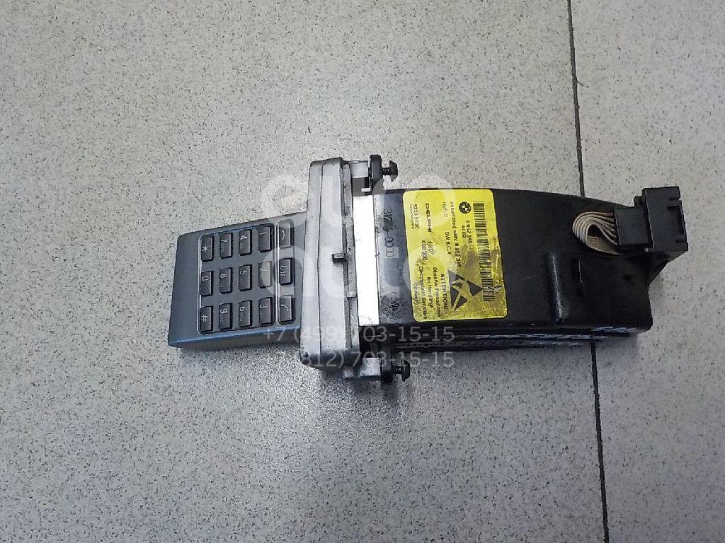 Купить Трубка телефонная BMW 7-серия E65/E66 2001-2008; (61316952345)