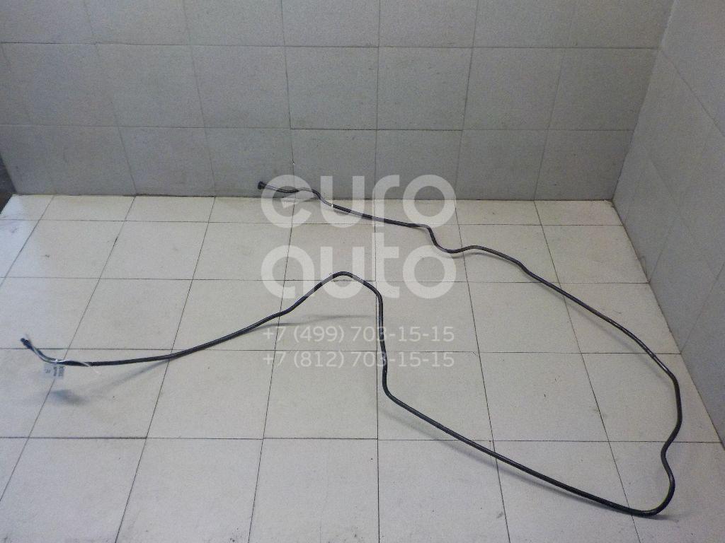 Купить Трубка вентиляционная BMW X5 E70 2007-2013; (16117164402)
