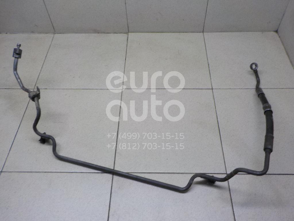 Купить Трубка гидроусилителя BMW X5 E70 2007-2013; (32416786413)