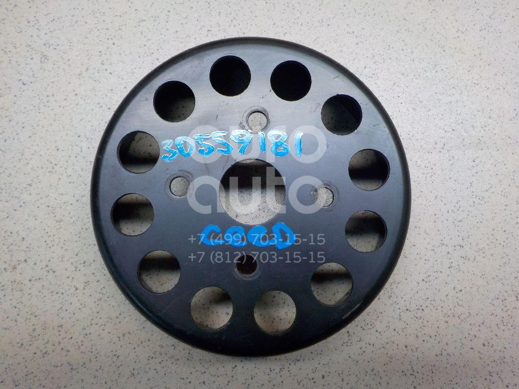 Шкив водяного насоса (помпы) Kia Ceed 2012-; (252212B700)  - купить со скидкой