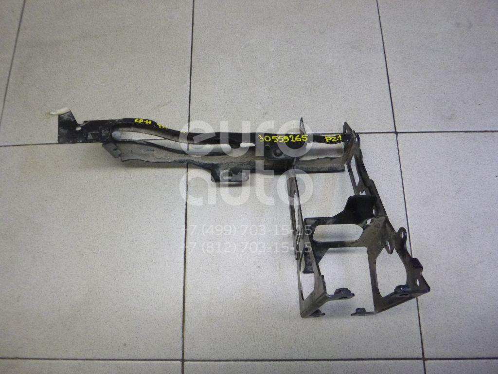 Купить Кронштейн крепления фары BMW 1-серия F20/F21 2011-; (51647245792)