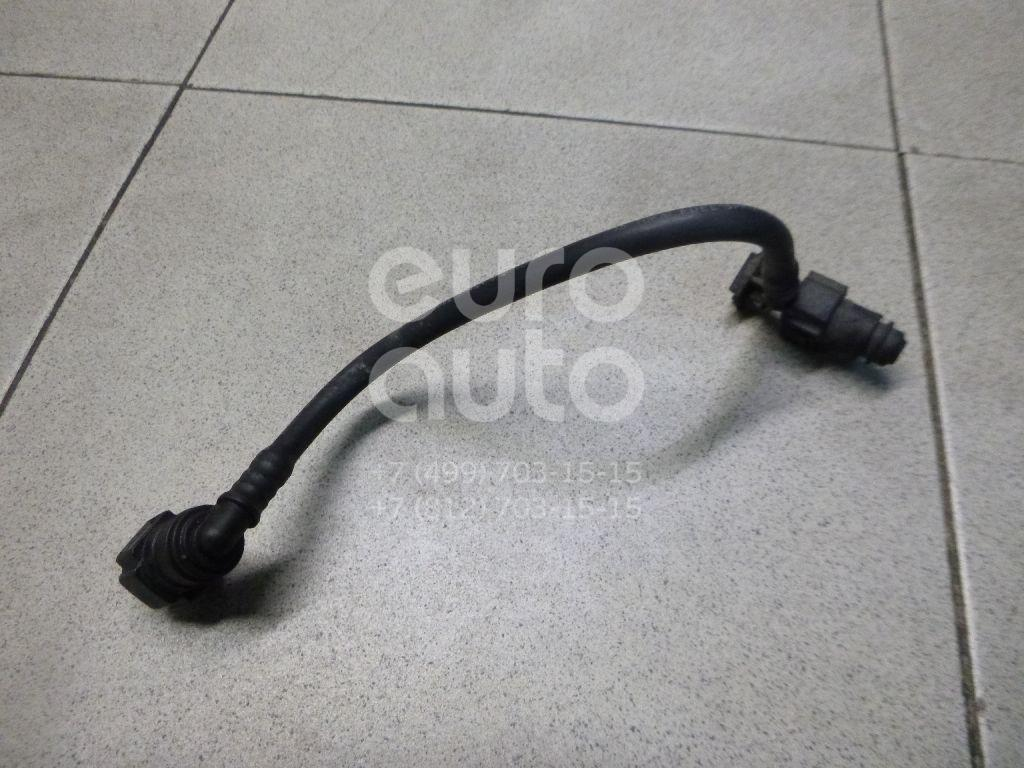 Купить Трубка топливная Nissan Pathfinder (R51) 2005-2014; (164465X21D)