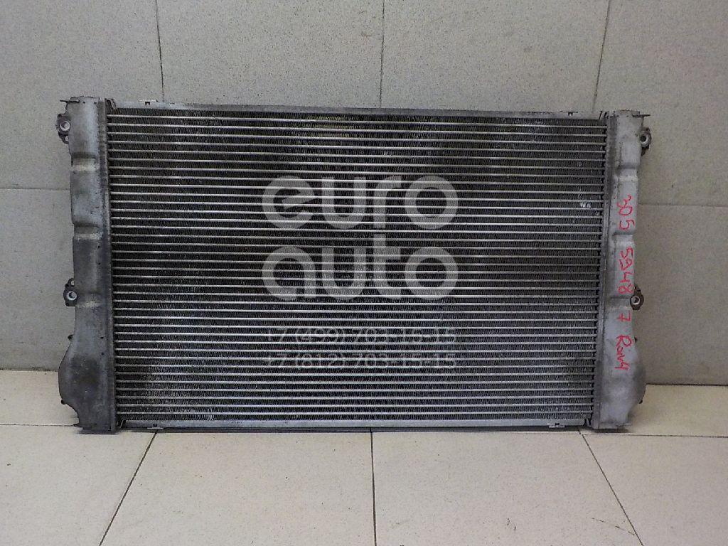 Купить Интеркулер Toyota RAV 4 2006-2013; (1794026020)