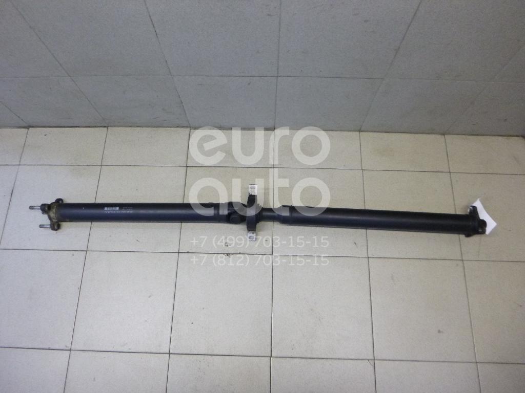 Купить Вал карданный BMW 1-серия F20/F21 2011-; (26107637026)