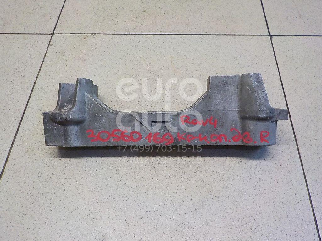 Купить Кронштейн опоры двигателя Toyota RAV 4 2006-2013; (1234126010)