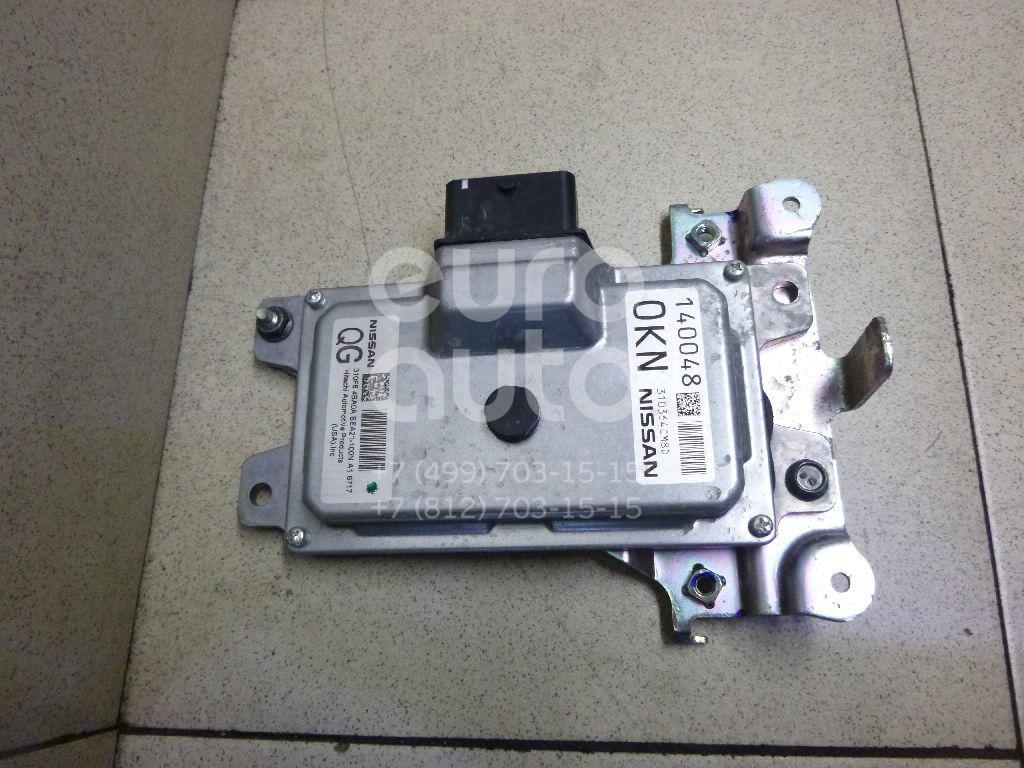 Купить Блок управления АКПП Nissan X-Trail (T32) 2014-; (310F61CA0A)