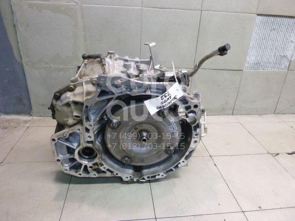 Купить АКПП (автоматическая коробка переключения передач) Nissan X-Trail (T32) 2014-; (310203VX1D)