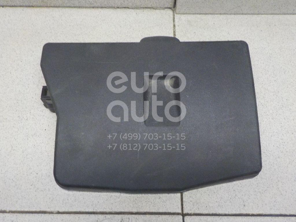 Купить Крышка блока предохранителей Toyota Avensis III 2009-; (8266205150)