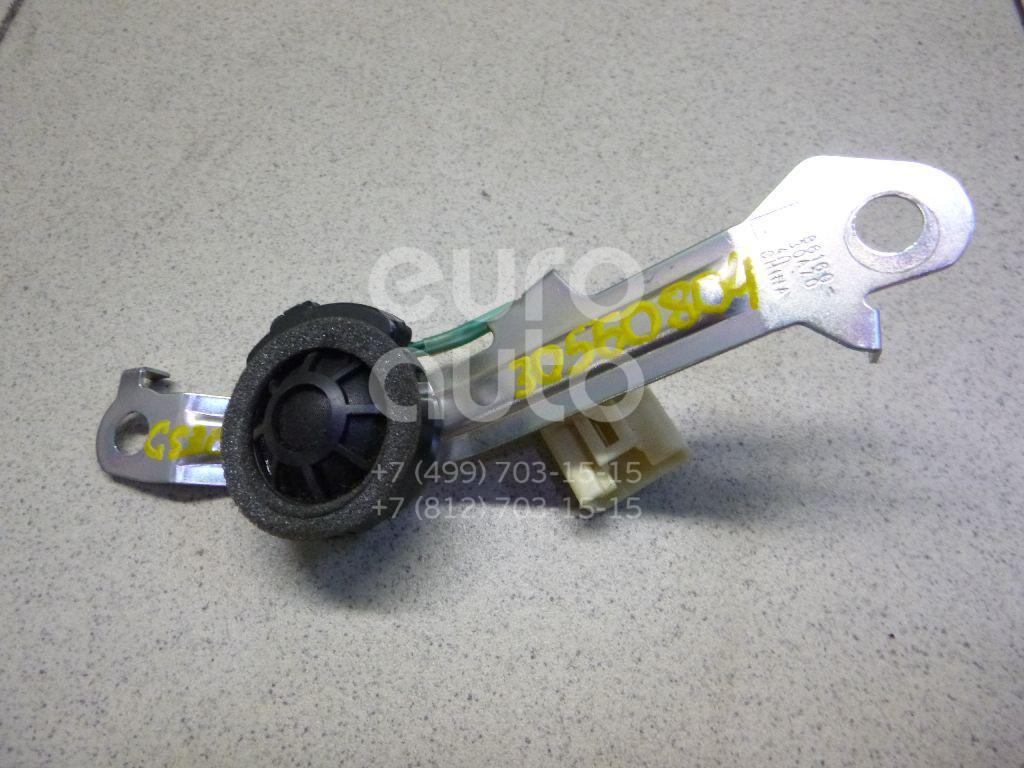 Купить Динамик Lexus GS 300/400/430 2005-2011; (8616030A70)