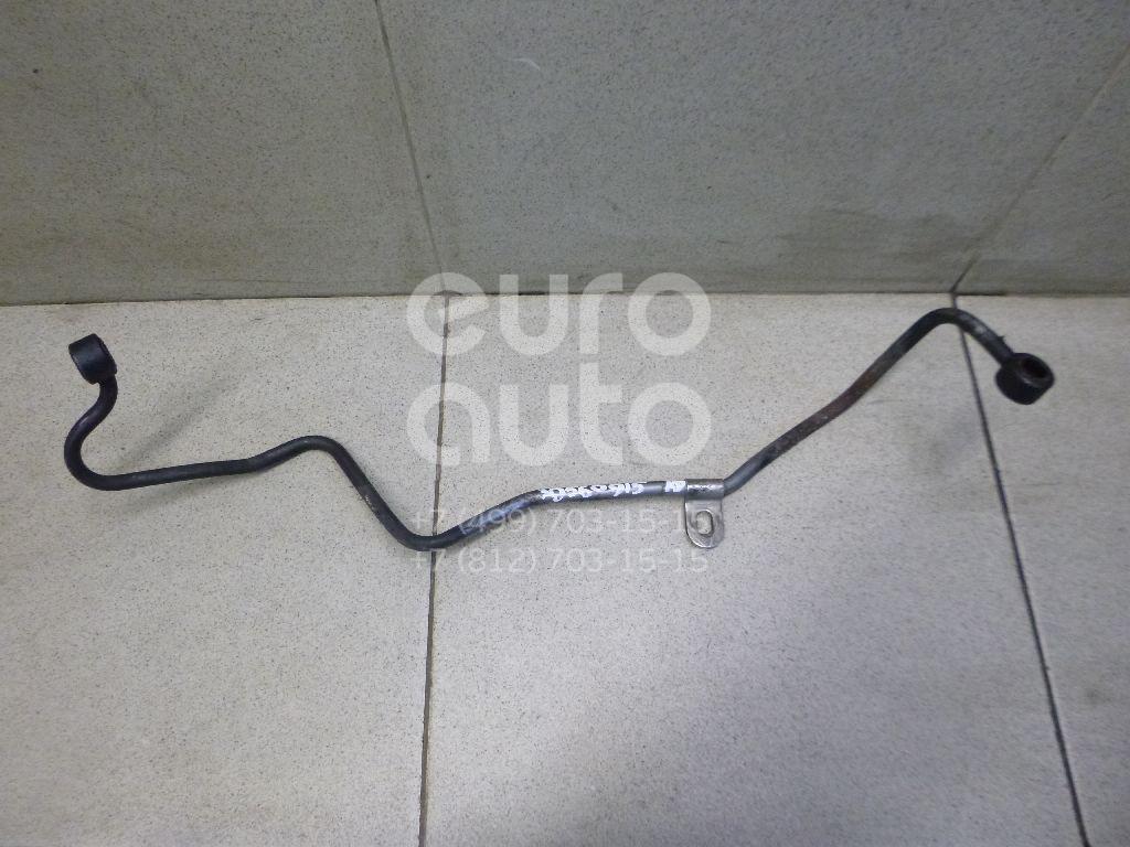 Купить Трубка турбокомпрессора (турбины) Nissan Pathfinder (R51) 2005-2014; (1519200Q0P)