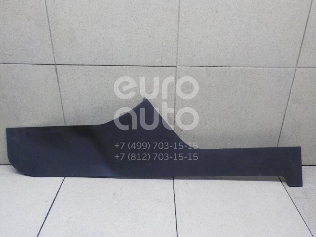 Купить Накладка (кузов внутри) Volvo V70 2007-2013; (39808570)