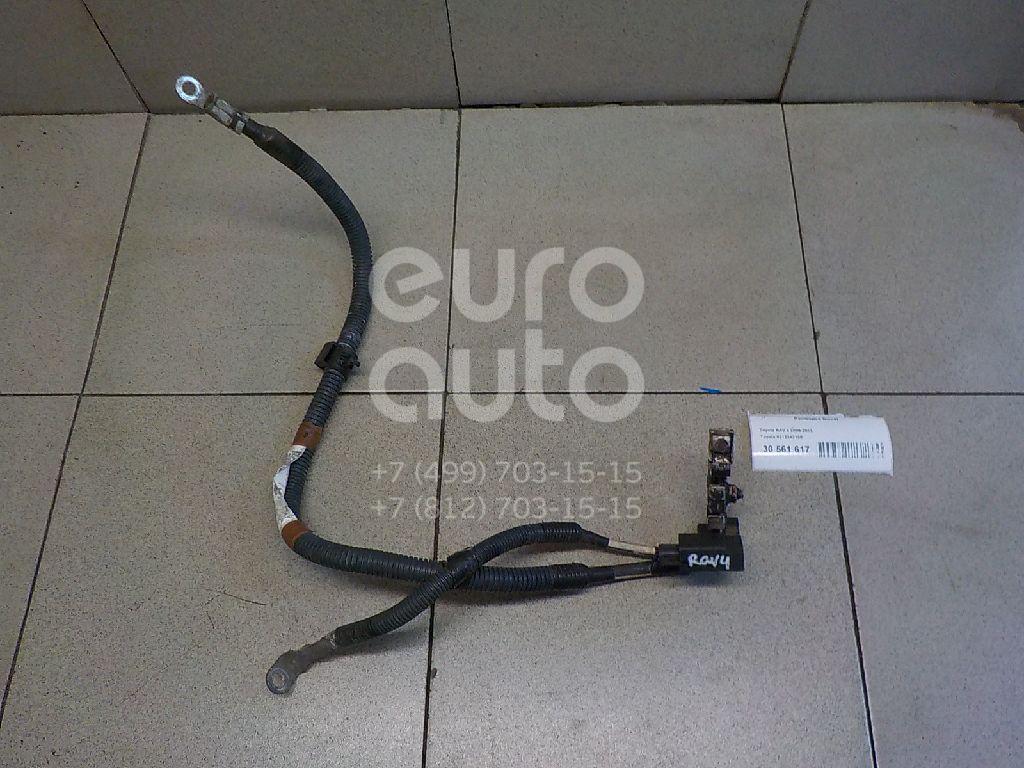 Купить Проводка (коса) Toyota RAV 4 2006-2013; (8212342130)