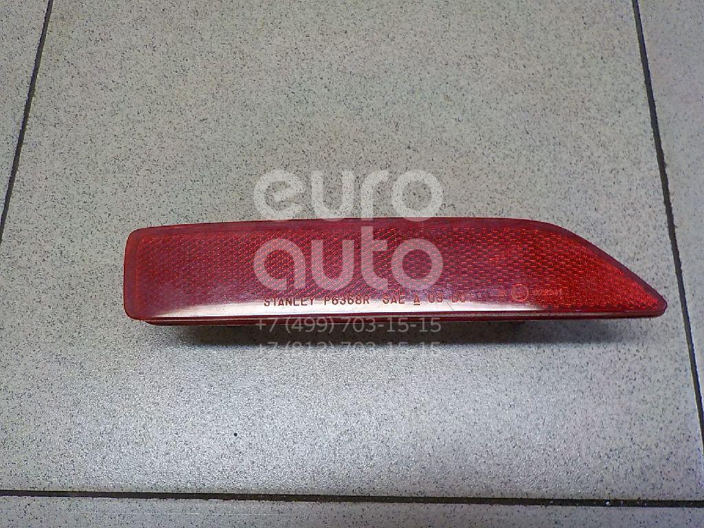 Купить Отражатель в бампер задний правый Honda CR-V 2007-2012; (33505SWA003)