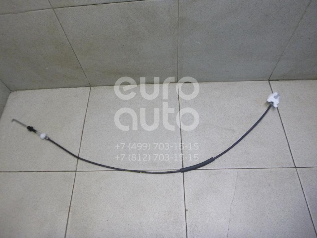 Трос КПП Nissan Pathfinder (R51) 2005-2014; (34908EA00A)  - купить со скидкой