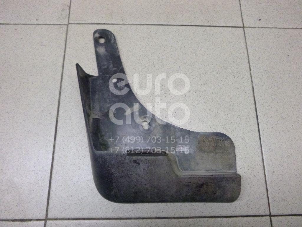 Купить Брызговик передний левый Nissan X-Trail (T32) 2014-; (638554CE0A)