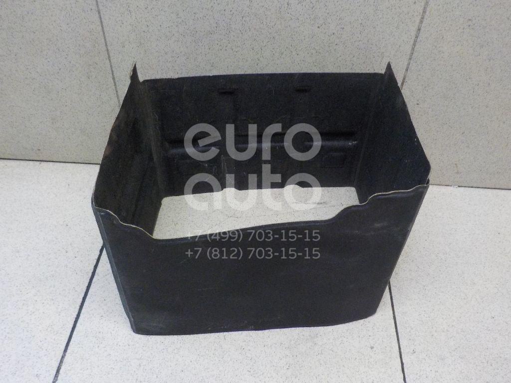 Купить Чехол аккумулятора Hyundai Creta 2016-; (371121J690)