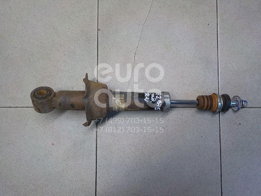 Купить Амортизатор задний Honda CR-V 2007-2012; (52611SWAA02)