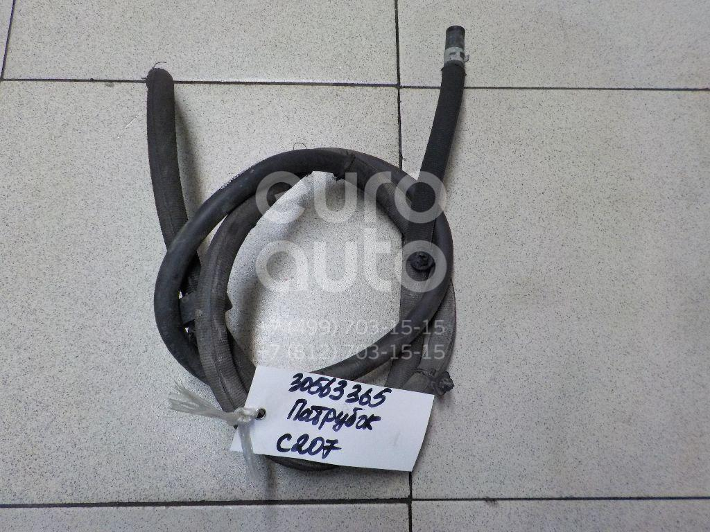 Купить Патрубок Mercedes Benz C207 E-Coupe 2009-; (2078304200)