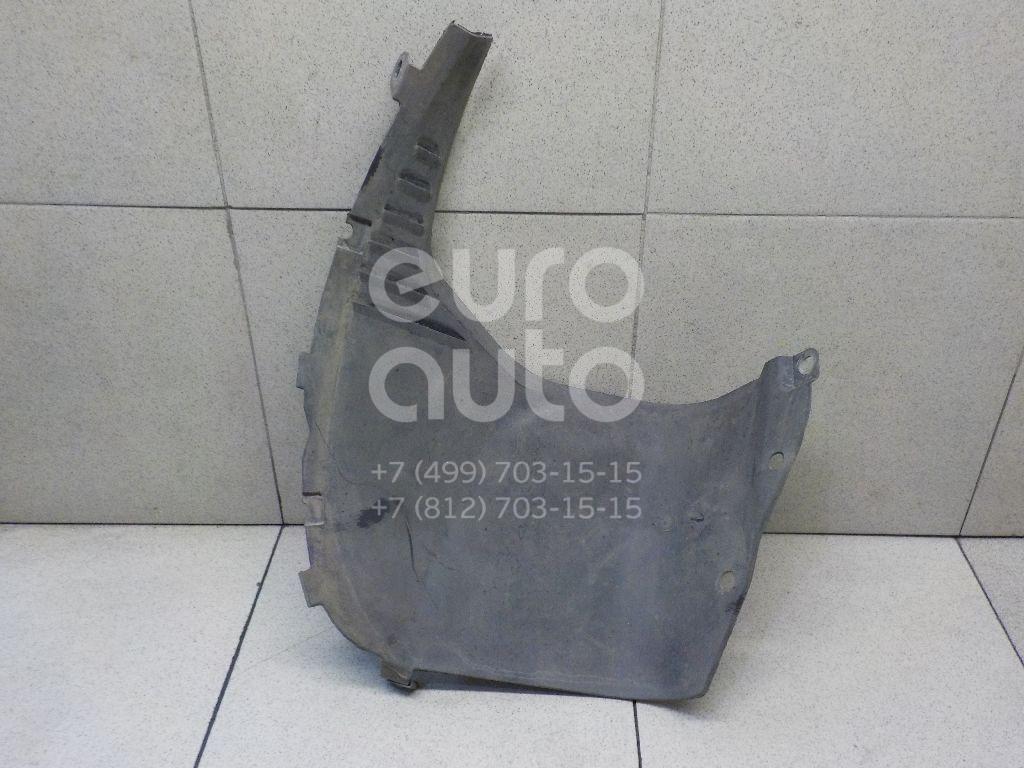 Локер задний правый Nissan Qashqai (J10) 2006-2014; (78818JD00A)  - купить со скидкой